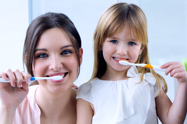 Preventative Dentistry | Brushing Your Teeth | Ellicott Mills Dental