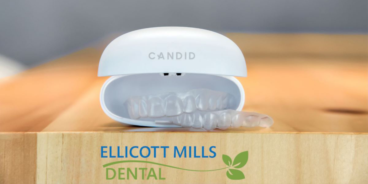 Dental Mouth Guard For Sports - Ellicott Mills Dental