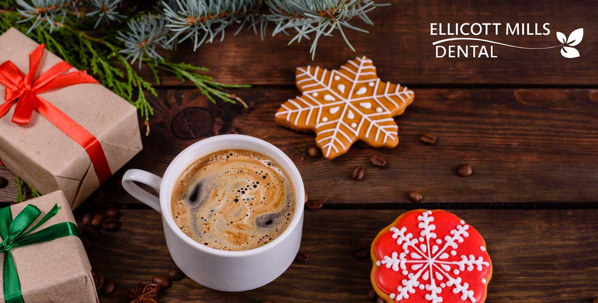 Holiday Foods - Ellicott Mills Dental