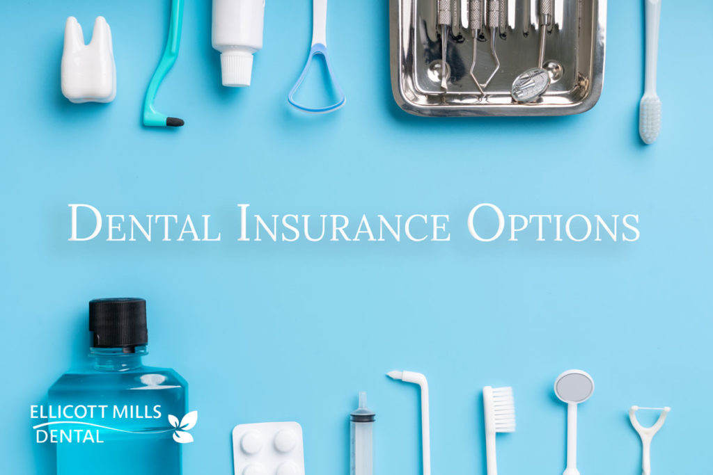 Dental Insurance Options